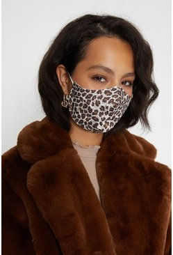 Animal Fashion Face Mask