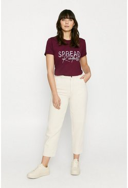 Berry Spread Kindness Tee