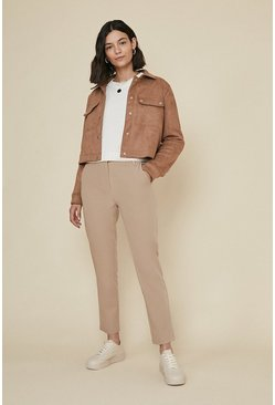 Camel Workwear Trouser