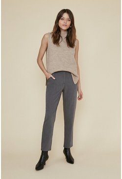 Grey Workwear Trouser