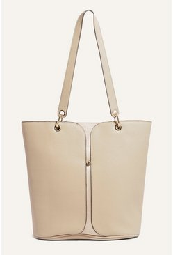 Stone Gold Stud Tote Bag