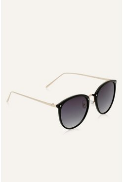 Black Olive Tortoise Sunglasses